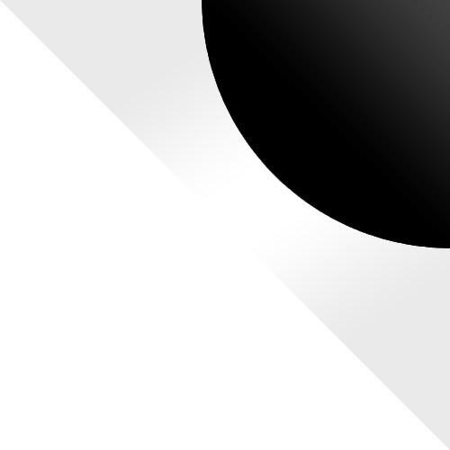 Biały / Biały Lacobel + Czarny Lacobel