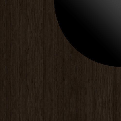 Choco / Czarny Lacobel